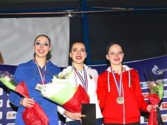 2017 - Championnat de France Elite Hiver