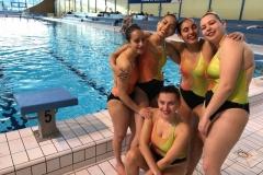 2019  Avril N2 Juniors equipe