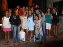 2009 - Stage été Villefranche