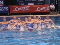 2015 - Championnat de France - Juniors