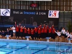 2015 - Championnat de France Lyon Espoir