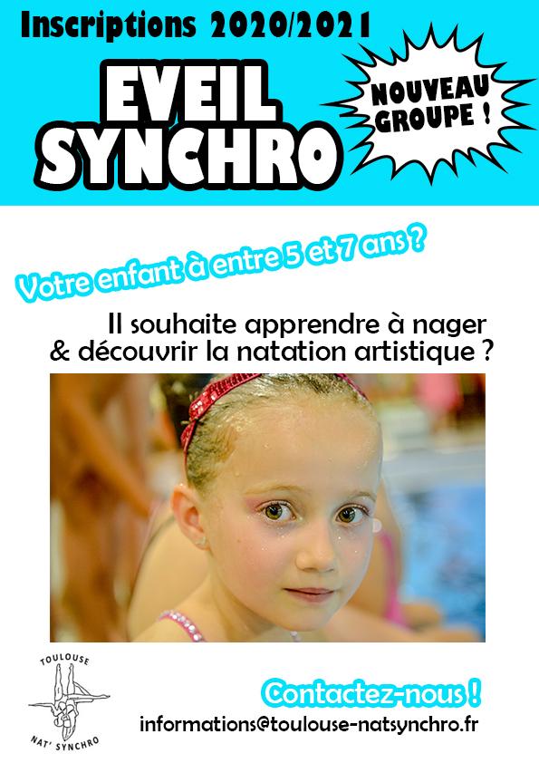 eveil synchro