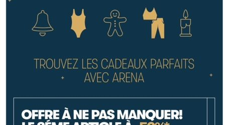 OFFRE ARENA